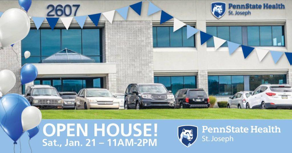 Penn State Health St. Joseph